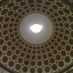 San Carlo dome