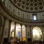 San Carlo Interior