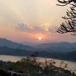 Foto de Mount Phousi