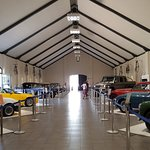 Photo of The Franschhoek Motor Museum
