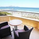Photo de Grupotel Natura Playa