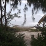 Foto di Hakuna Majiwe Beach Lodge