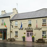 The Wild Atlantic Lodge Foto