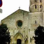 Église Saint-Laurent de Fleurance