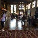 Hampton Inn & Suites Convention Center Foto