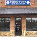 Pebblu's Gold