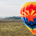 Rainbow Ryders, Inc. Hot Air Balloon Company