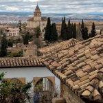 View of Granada.