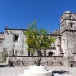 Photo of Mission San Javier