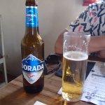 Bière très appréciée