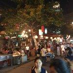 Khao San Road Foto