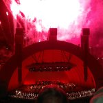 Hollywood Bowl concert and fireworks