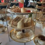 The Great Wirral Afternoon Tea