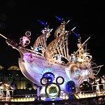 Foto di Tokyo DisneySea