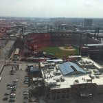 Photo de Hilton St. Louis at the Ballpark