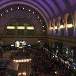 Foto de St. Louis Union Station Hotel, Curio Collection by Hilton