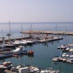 Puerto de Moraira a 2 min. andando del Hotel LaSort