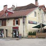 Pizzeria-Restaurant : LA BELLA à Pontarlier