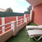 Photo de Hotel Los Arcos