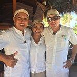 Luis, Lizbeth & Axel