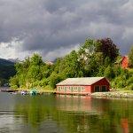 Near Bergen..
