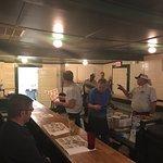 Foto de Sunny Side Oyster Bar