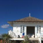 New beach bungalow