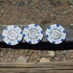 Poker Chip souvenirs
