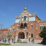 Photo of Sant Pau Recinte Modernista