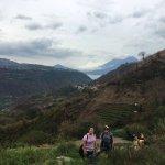 Hike from Panajachel