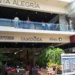 Quinta Alegria Mall