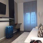 Photo de Hotel Regina