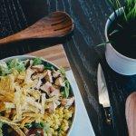 Southwest Grilled Chicken & Wild Rice Blend Grain Bowl