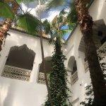 Foto de Riad Vert Marrakech