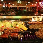 Our delicious specialties, many meat varieties