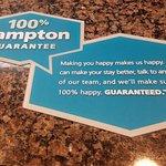 Hampton Inn Metairie Foto