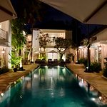 The Colony Hotel Bali Photo