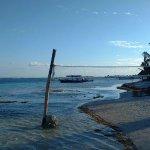Mahahual Beach Foto