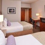 BEST WESTERN PLUS Peak Vista Inn & Suites Foto