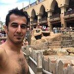 Selfies in Wildwadi