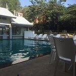 Foto de Mango Lagoon Place