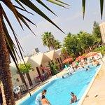Dreampark Bungalow Hotel