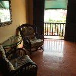Photo de Hotel El Convento
