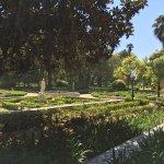 Superbe parc!
