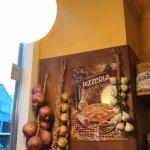 Pizzeria La Fiorita Foto