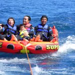 Tubing - Fun for the whole family!