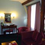 Photo de Hotel Liberty