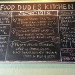 Great fish tacos!!!