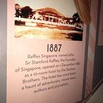 Some history of Singapore Sling