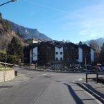 Photo of Residence Aparthotel Des Alpes